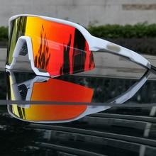 professional Cycling Glasses Bike Eyewear Mountaineering glasses sunglasses Pola