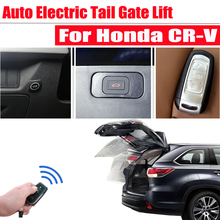 Smart Electric tailgate Lift For Honda CRV CR-V 2012-2019 refitted tail intelligent electric gate operated trunk opening
