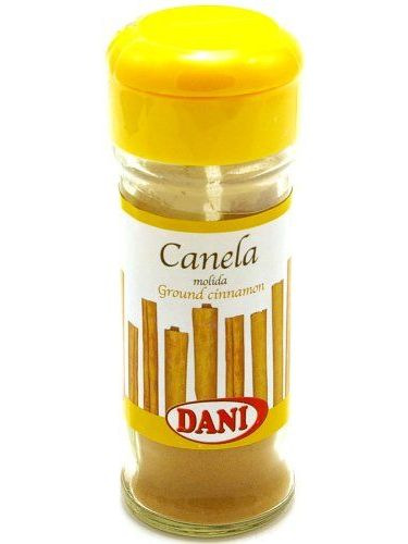 Dani - Canela Molida - 30 G