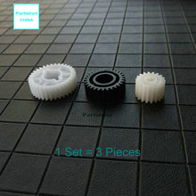 Original new A3 Elevator Gear Kit 612-11300+612-11300+612-11200 For use in Riso RP 3100 3105 3500 3590 3700 3750 3770 3790 3900