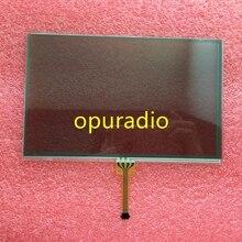7 ''дюймовый C070VW04 V1 сенсорная панель только для ЖК-промышленного управления экран дисплей Панель для AUDI Q5 автомобильная навигация
