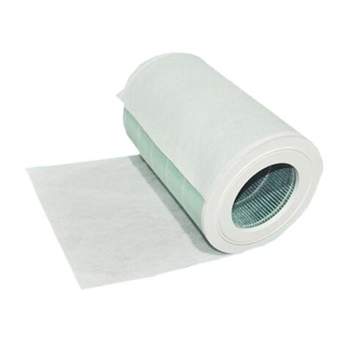 25Pcs Electrostatic Cotton for Xiaomi Mi Air Purifier Pro / 1 / 2 Universal Brand Air Purifier Hepa 24 pcs electrostatic cotton anti dust air purifier filter for xiaomi mi 1 2 3 pro hepa air filter universal air purifier pm2 5