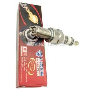 Image 2 - 1PC מערבולת אירידיום פטנט מנוע מצת EIX C7 עבור CR7E C7E CR7EIX CR7EGP IU22 U22ESRN 94703 00353 G59C CR7EK CR7EGP B7RIU