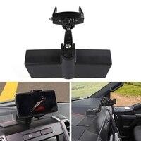 Suporte do telefone celular de montagem do carro para ford f150 2015 2016 2017 2018