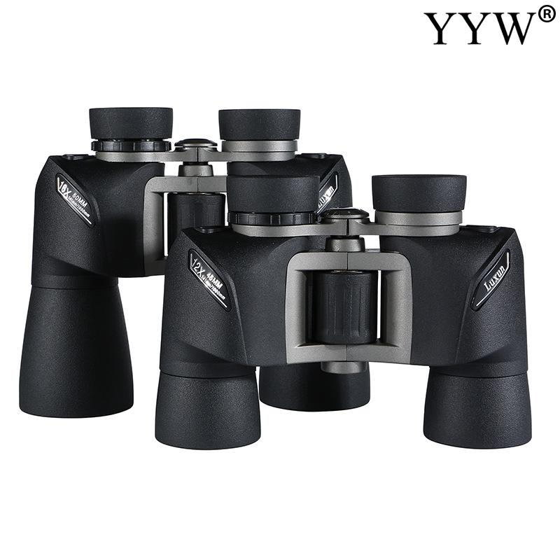 Professional Hd <font><b>Binoculars</b></font> Powerful <font><b>16X50</b></font>/12X45 Telescope <font><b>Binocular</b></font> Telescope For Camping Hunting Concert Outdoor Climbing image