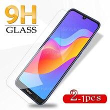 Para honor 8a huawei honor 8s vidro temperado película protetora em honra 8a kse ksa lx9 vidro honra 8s jat l09 l29 protetor de tela