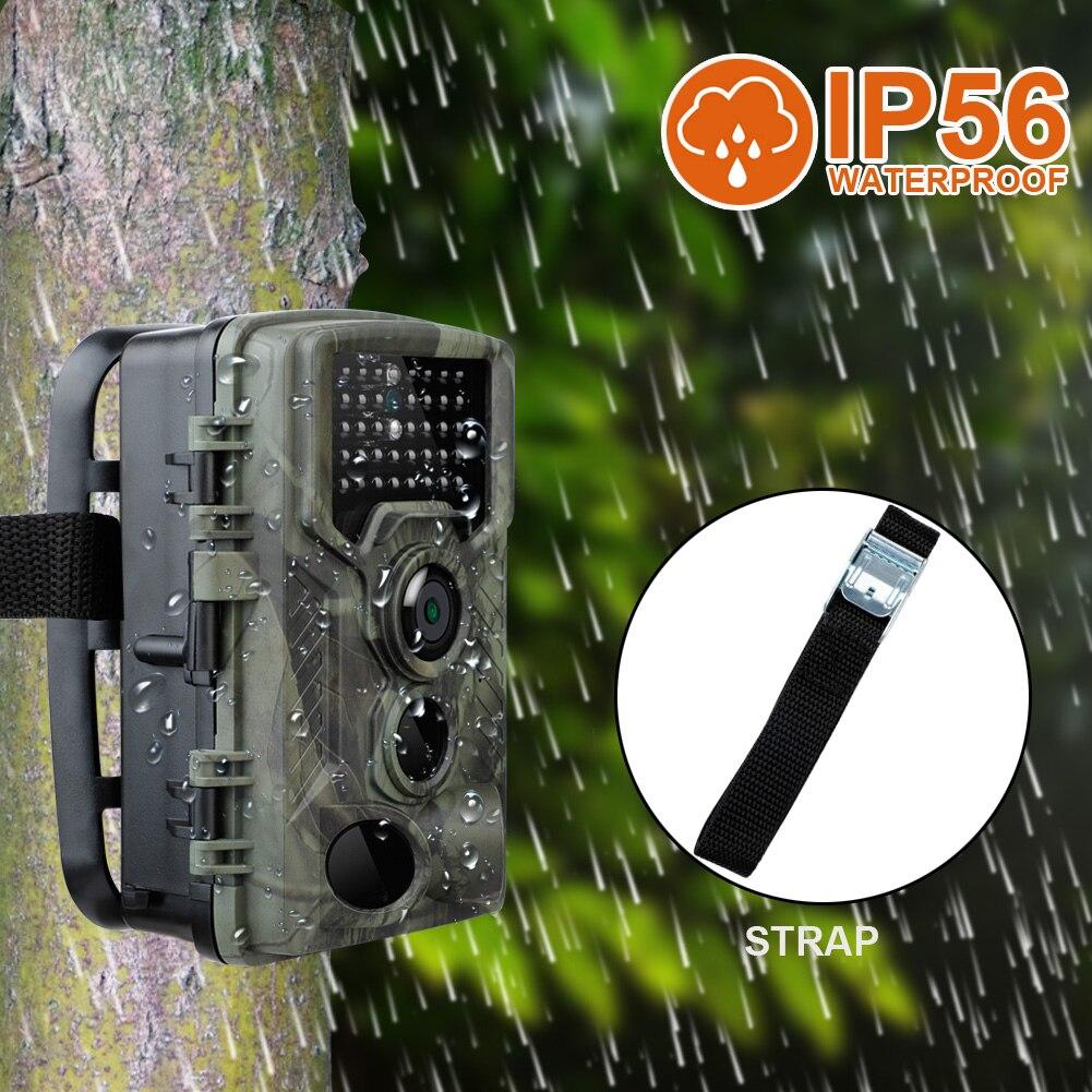 20MP 1080P HD Caça Câmera Câmera Trilha