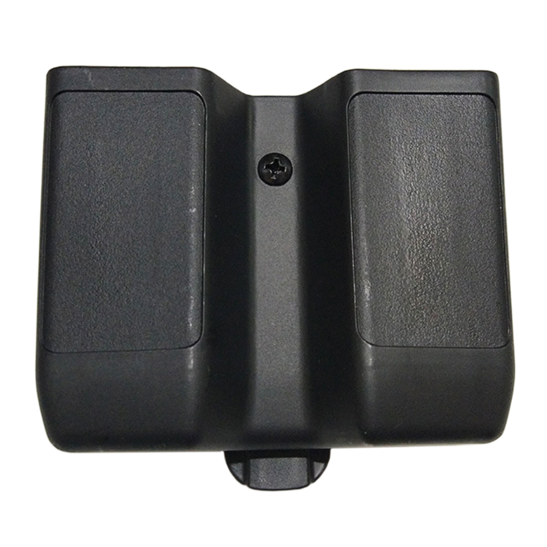 Double Rows Fast Magazine Waist Tactical Fast Magazine Double Magazine Case Holder for Glock <font><b>M1911</b></font> - Black image