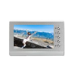Image 3 - Видеодомофон Homefong, дверной звонок, камера, проводная система разблокировки, Поддержка блокировки (не входит в комплект), водонепроницаемость, дневное ночное видение