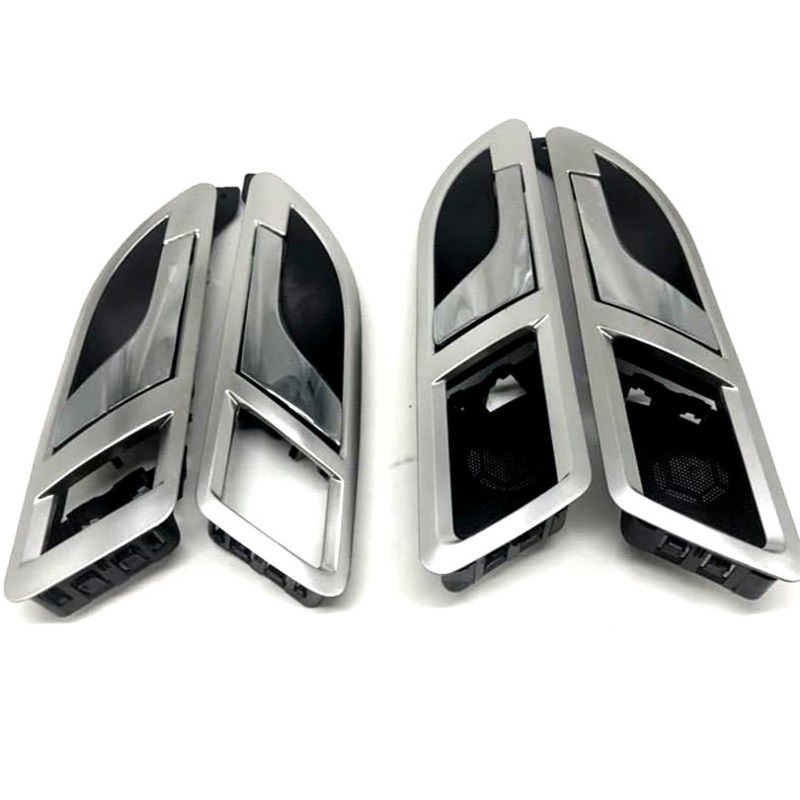 For VW Volkswagen passat inner door handle/handle interior/handle/Inside handle title=