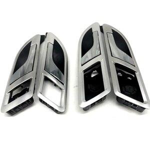 For VW Volkswagen passat inner door handle/handle interior/handle/Inside handle