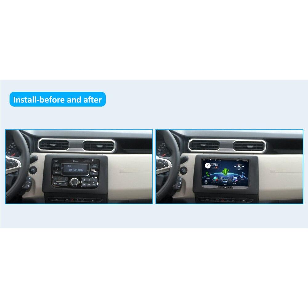 3G/4G/واي United سيارة جهاز