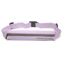 PEAK Men Women Waist Belts Packs Phone Sports Bags Running Case Carrying Cover Ultra Thin Large Size Running Waist Bag(China)