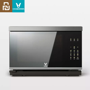 Youpin Viomi  28L liter Capacity Steamed Grilled One Machine 2100W Speed Hot Stereo Uniform Classification Multiple Recipes