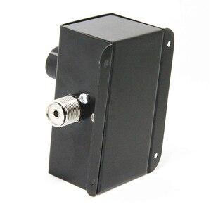 Image 4 - Surecom SX 3 1000W 3 posizioni CB Radio coassiale Antenna scatola di commutazione CB27MHz Rotary Switch commutabile