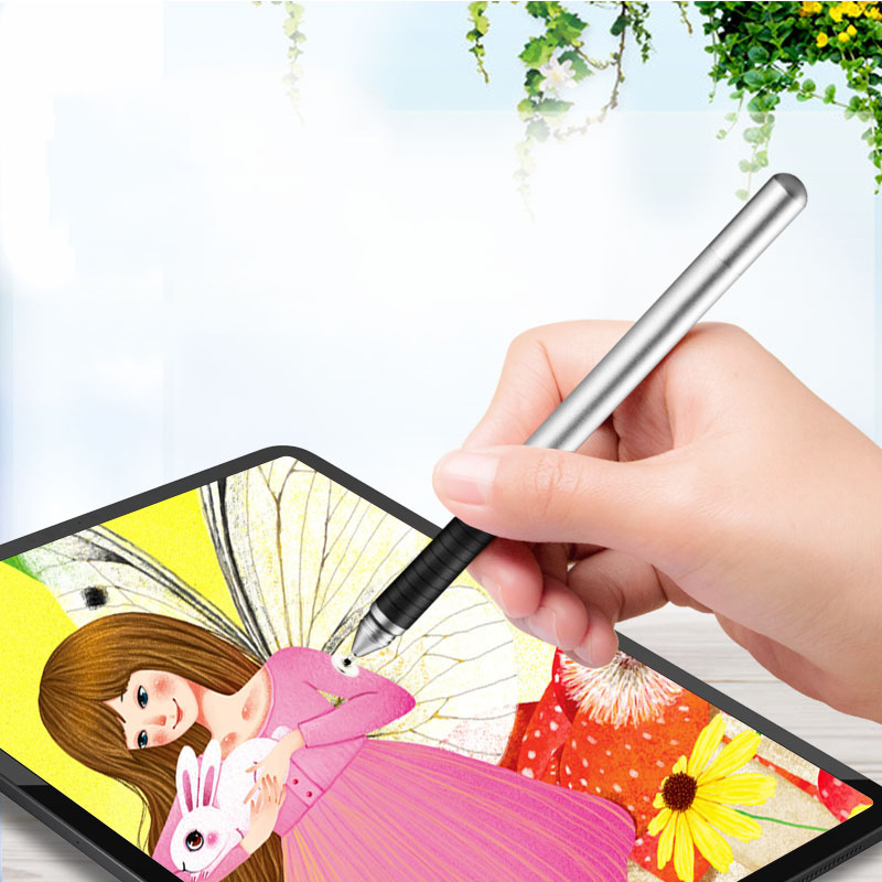 Capacitive Stylus Touch Screen Pen Universal For IPad Pencil IPad Painting Pen Pro 11 12.9 10.5 Mini Huawei Stylus Tablet Pen