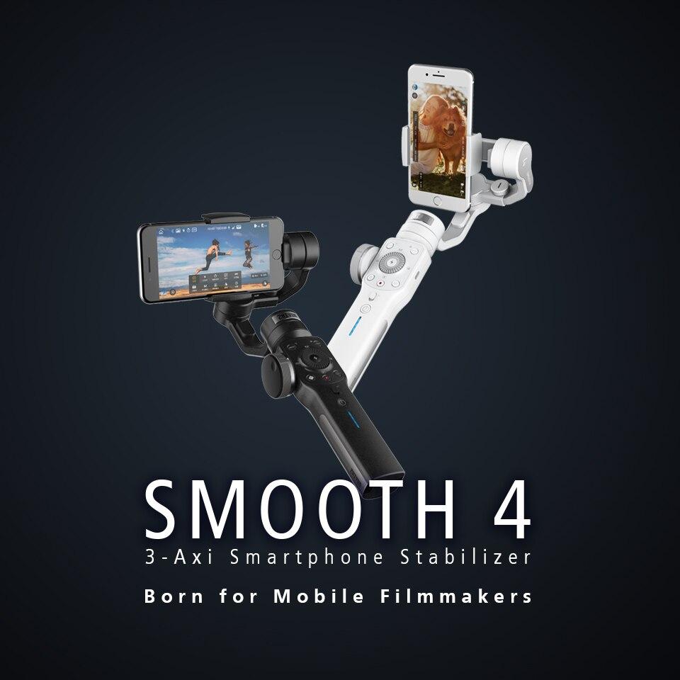 estabilizador para smartphone iphone x 8 7