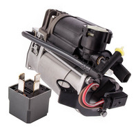 Air Pump For Mercedes W220 W211 W219 Airmatic Suspension Compressor A2203200104 2203205013 2113200304