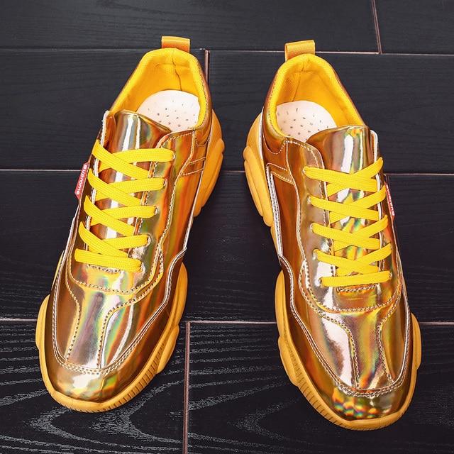 2020 Mode Casual Schoenen Mannen Ademende Sneakers Leisure Mesh Mannen Schoenen Tenis Masculino Krasovki Zapatos De Hombre Scarpe Uomo