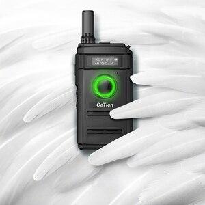 10pcs GeTien Mini Handheld Wal