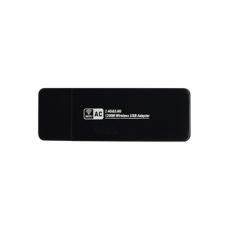1200Mbps USB 3.0 Wifi Adapter Dual Band 5GHz/2.4Ghz 802.11AC RTL8812BU Wifi Dongle Network Card For Laptop Desktop Windows MAC