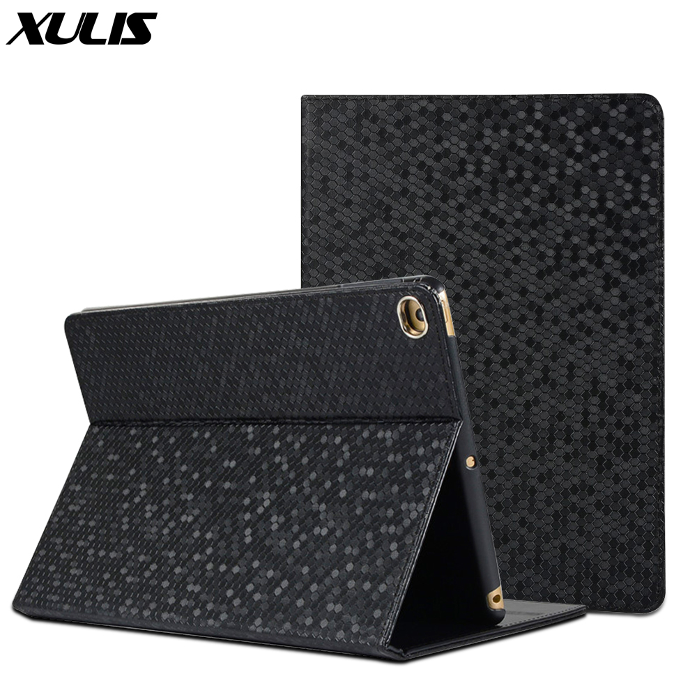 New solid color sequin ipad air 2 protective case anti-fall waterproof and durable flash sequin ipad cover for ipad 5 6 9.7 inch(China)