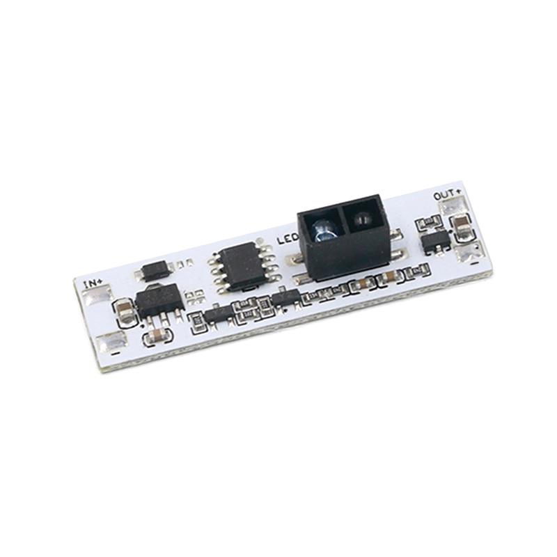 Short Distance Scan Sensor Sweep Hand Sensor Switch Module 36W 3A Constant Voltage For Auto Smart Home Compatible XK-GK-4010A
