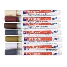 Ручка для ремонта плитки заправка освежитель стен раствор маркер