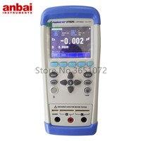 At826 lcr medidor para resistência  indutância e capacitância rlc medidor