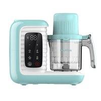 Baby Feeding Food Maker Children Milk Warm Baby Food Cooking Blenders New Smart Infant Multi function Baby Food Processor
