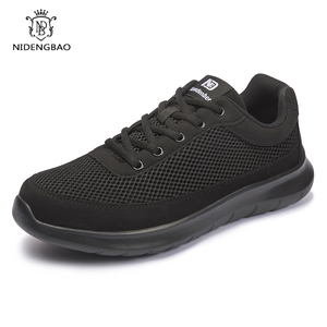 Men's Sneakers Mesh Breathable
