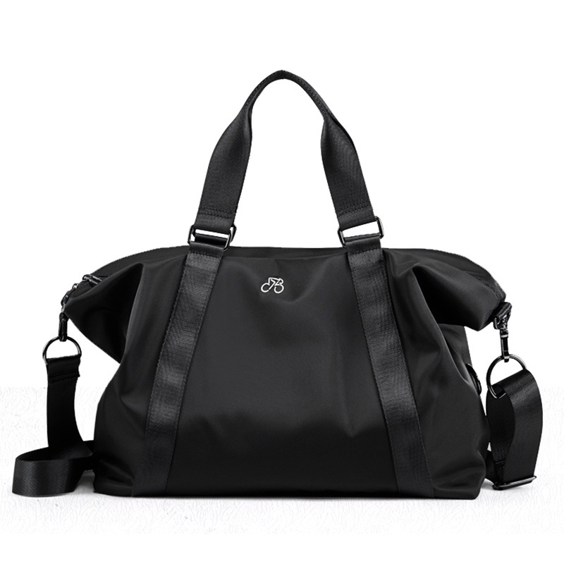 Men\'s Travel Bag Hand Travel Large Capacity Luggage chu xing bao Travel Bag Short Trip Business Fitness Light Portable