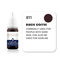 811 black coffee