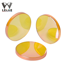 ZnSe 12mm/18mm/19.05mm/20mm Imported Laser Focusing Lens Cutting Engraving Marking Machine Accessories Spotlight Acrylic Lens