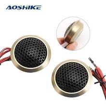 AOSHIKE 2PCS Car Audio Speaker