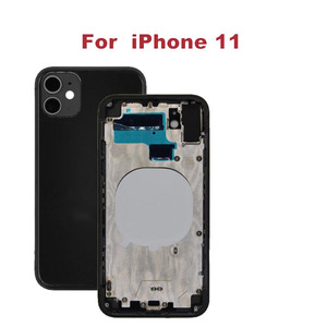 For iPhone 11 Pro Battery Back