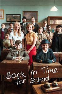 穿越时光的学校之旅 第一季[更新至8集]