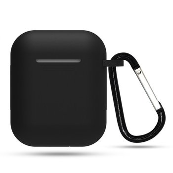 1Pcs Bluetooth Wireless Earphone Protector Cover For Apple Airpods Soft Silicone Headphone Anti-lost Protector Case Cover for apple airpods 1 2 sports anti lost headphone cord high end magnetic anti lost headphone cord