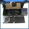 FYSETC F6 V1.3 placa base + 6 piezas TMC2208 paso a paso conductor + genérico 12864 pantalla LCD para Creality Ender 3 ender-3