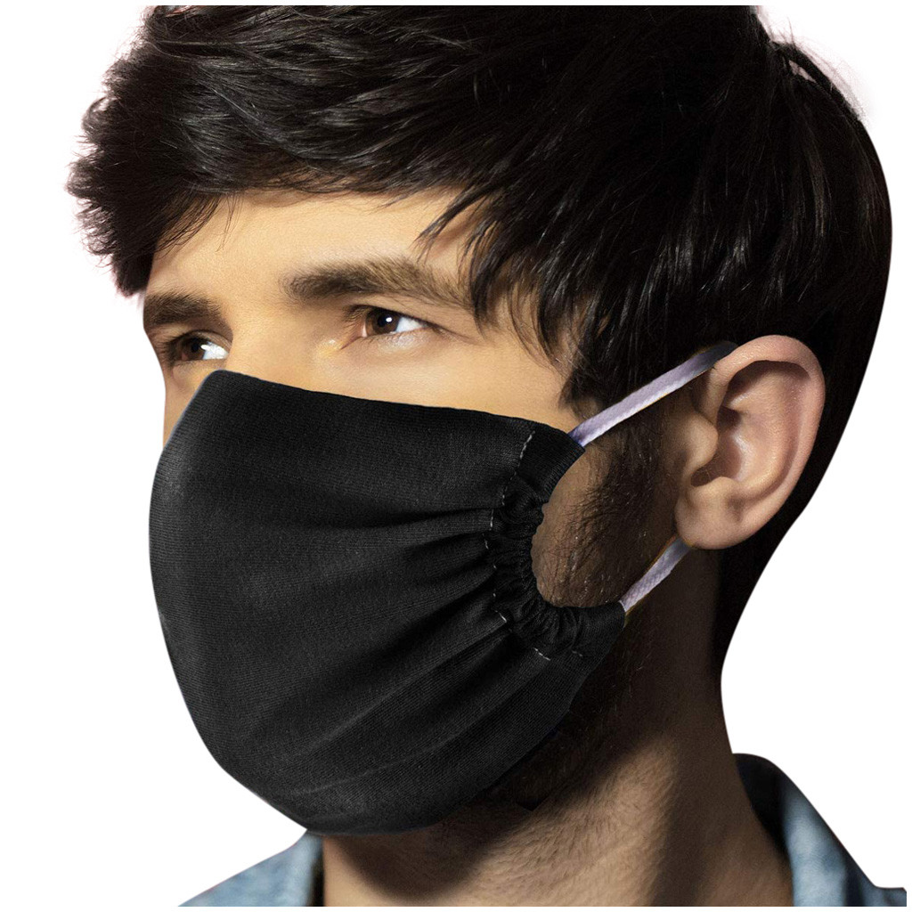 Adult Multiple Use Dustproof Windproof Anti-spitting Protective Washable Mask Breathable Respirator Mascarillas Masque Free Ship