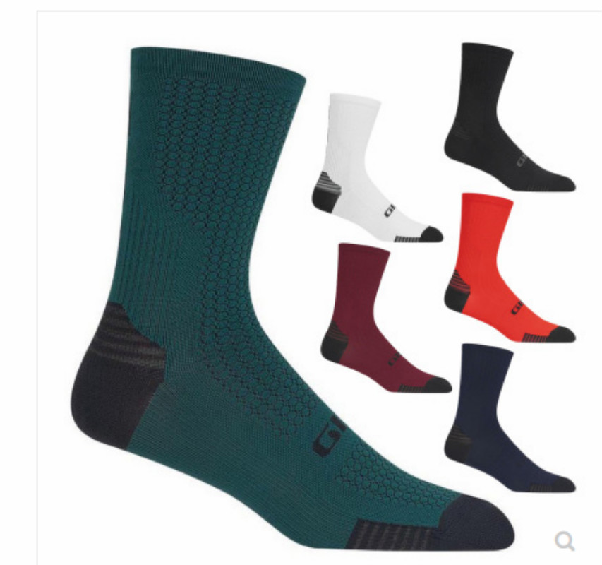New 2020 Sports Compression Bike Socks Men Mountain Cycling Socks Professional Competition Racing Socks Calcetines Ciclismo