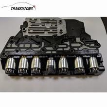 6T40 6T45 Electronic Control Unit Tcu Automatische Transmissie Tcm 24256797 24256525 24256523 Voor Buick Opel Chevolet Saab