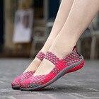 Women Woven Shoes 20...