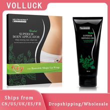 Beauty Health Body Slimming Cream Fast Slim Patch Weight Loss Product