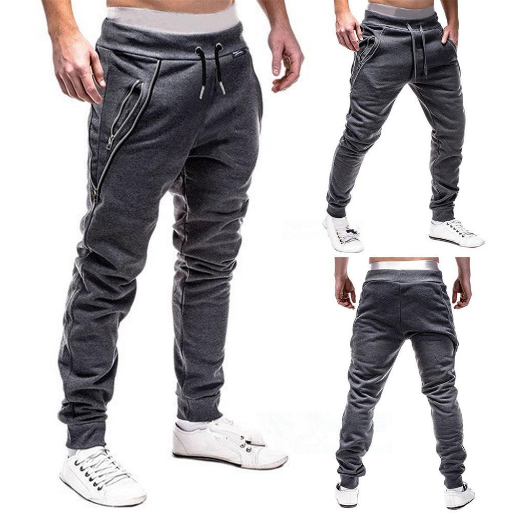 2019men Pants Casual Harem Pants Men Joggers Streetwear Joggers Men Hip Hop Pants For Young Schoolboys And Fashion Pants