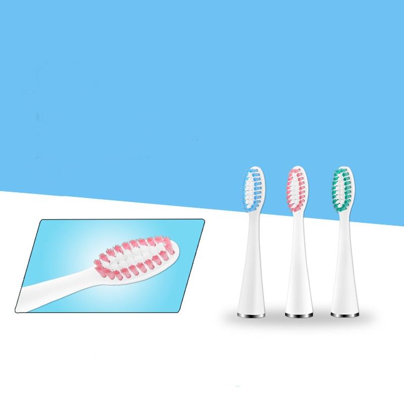 kemei electric toothbrush KM-913children adult ultrasonic vibration soft toothbrush Inductive charging DuPont Anti-allergy brush