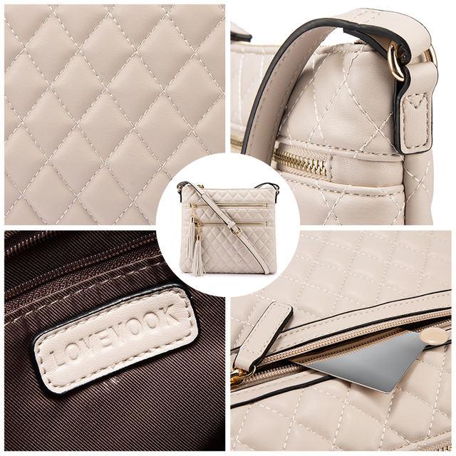 LOVEVOOK crossbody bags for women 2020