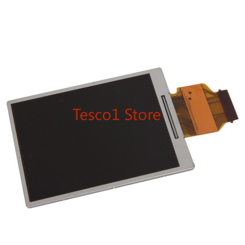 New LCD Display Screen With Backlight For Nikon S1200 S9050 For Pentax RZ18 <font><b>RX18</b></font> For Kodak Z990 Replacement Part image
