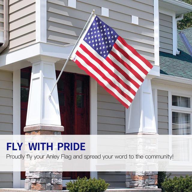American (USA) Flag - 3x5 Foot 6