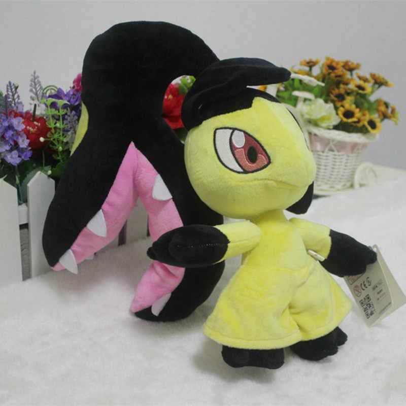 Anime Zapdos Poke Plush Doll Stuffed Animal Toys 9 In Kids Gift Halloween